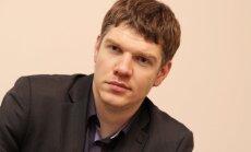 'Vienotības' Rīgas mēra amata kandidāts vēlēšanās varētu būt parlamentārietis Ķirsis