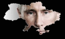 Putins ar oligarhiem cenšas radīt haosu Ukrainā, izpētījis Jašins