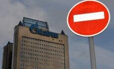 'Gazprom' no Ķīnas par gāzi saņems avansu 25 miljardu dolāru apmērā