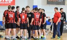 'Celtnieks' handbolisti uzzinājuši pretiniekus EHF 'Challenge Cup' turnīrā