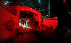 Пауза в КХЛ на Олимпиаду составит 33 дня — самая большая в лигах Европы
