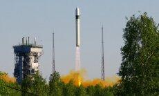В присутствии Путина отменен запуск новейшей ракеты