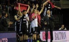 Roulenda 30 gūtie punkti palīdz 'VEF Rīga' gūt negaidīti pārliecinošu uzvaru