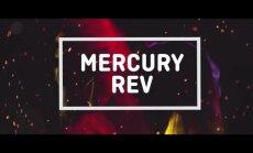 Iepazīsties – 'Positivus' mākslinieki! Amerikas 'indie' briedums 'Mercury Rev'