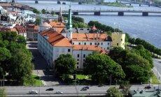 Rīgas svētki 2011: Rīgai – 810 svētku programma