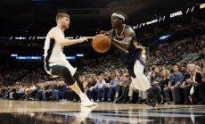 Bertānam paliekot bez punktiem, 'Spurs' atgriežas 'play-off' zonā