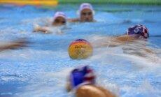 Riodežaneiro vasaras olimpisko spēļu vīriešu ūdenspolo turnīra rezultāti (14.08.2016)