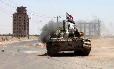 Jemenas trimdas valdība izvirza nosacījumus dalībai miera sarunās