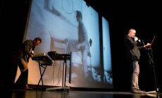 Projektu 'Rīgas dzejas karte' noslēgs ar starptautisku skatuves festivālu