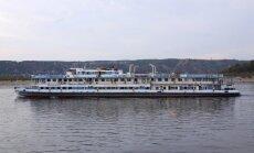 Kuģa 'Bulgarija' katastrofas seku likvidēšana izmaksājusi pusmiljardu rubļu