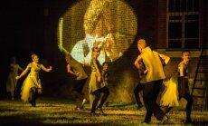 Lūznavas muižā notiks septītais laikmetīgās dejas festivāls 'Vides deja'