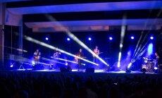 Foto: Atskats uz 'Astro'n'out' koši mierīgo 'Astro'Electro Acoustic' turneju