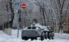 Krīze Luhanskā: Plotņickis atkāpies no amata