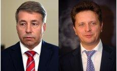Krievijas un Latvijas satiksmes ministri tiksies Starpvaldību komisijas sēdē