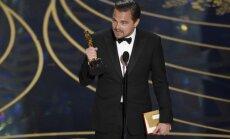 """Ди Каприо заподозрили во владении украденным """"Оскаром"""" Марлона Брандо"""