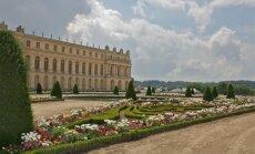 В Версале туристам продавали поддельные билеты