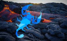 Tipiska Skorpiona raksturojums – īsts magnēts krīzes situācijām