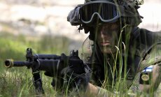 Somijai un Zviedrijai reiz lemjot pievienoties NATO, Latvija tās atbalstīs