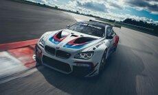 BMW pēc septiņu gadu pārtraukuma atgriežas Lemānas 24 stundu sacīkstēs