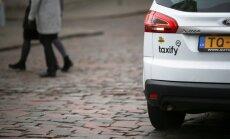 'Aicini draugu un saņemsi bonusu' – lasītāja sašutusi par 'Taxify' tukšajiem solījumiem
