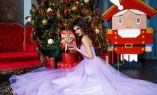 Еще один повод купить новое Новогоднее платье. Советует психолог