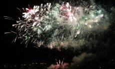 Второй день праздника Риги: будет гала-концерт и красочный салют