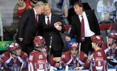Arī nākamais Rīgas 'Dinamo' galvenais treneris, visticamāk, būs ārzemnieks
