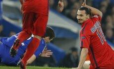 Francijas futbola klubu finansiālie zaudējumi pagājušajā sezonā bijuši 93 miljoni