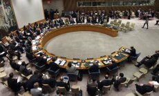 Россия и США выступили против ограничения права вето в СБ ООН