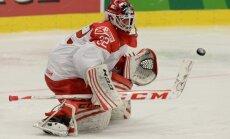 Video: Pasaules hokeja čempionāta dienas skaistākie momenti