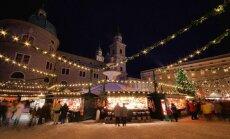 Аналогичные кельнским домогательствам случаи происходили в Швейцарии и Австрии
