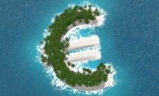Концептуально одобрены ограничения на обслуживание компаний-пустышек в латвийских банках