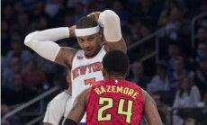 NBA spēlētāju maiņu termiņa noslēgumā nenotiek neviens skaļš darījums