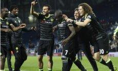 'Chelsea' nodrošina sev Anglijas čempionu titulu