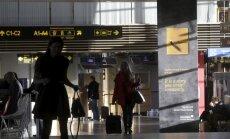 """Аэропорт """"Рига"""" в феврале обслужил более 400 000 пассажиров"""
