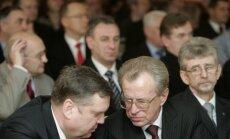 SC prasa Kamparam skaidrot 'Latvijas Finiera' akciju iegādi