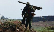 ASV piemēro sankcijas vairākām Krievijas amatpersonām un Austrumukrainas kaujiniekiem