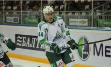 Kuldam rezultatīva piespēle dramatiskā 'Salavat Julajev' zaudējumā
