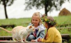 'Lielā Kristapa' programmā būs nedēļas nogale ar īpašiem pasākumiem bērniem