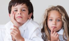 Pieci PAR un PRET speciālistu argumenti agrīnai seksuālai audzināšanai