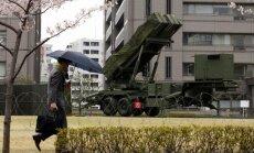 Polija pirmās 'Patriot' raķešsistēmas no ASV saņems 2022.gadā