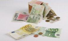 Žuravļovs aicina CVK rīkot referendumu par eiro ieviešanu 2021.gadā