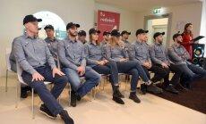 Latvijas kamaniņu sporta jaunā sezona: olimpiādes un Latvijas simtgades zīmē