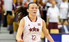 Šteinberga ar 22 punktiem sekmē 'Etixx Mithra Castors' uzvaru FIBA Eirolīgas mačā