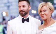 Uzvirmo runas par krīzi Holivudas stabilākajā laulībā