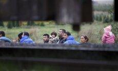 Ziņojums: ES nezina, cik iztērēts imigrācijas ierobežošanai