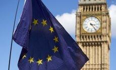 Туск: Великобритания подаст заявку на выход из ЕС в начале 2017 года