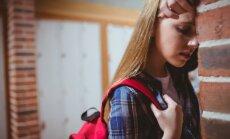 Ņirgāšanās skolā – bieži sastopams vardarbības veids. Rīcības plāns, kā atpazīt un novērst