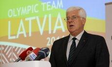 LOK respektē Latvijas skeletonistu lēmumu boikotēt pasaules čempionātu Sočos