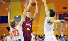 Kurucs nākamvasar Eiropas čempionātā nepalīdzēs Latvijas U-18 izlasei